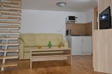 Apartamento Estudio (2 adultos)