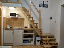 Rumbach Studio Apartment