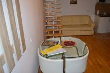 Апартаменты-студио (2 взрослых)