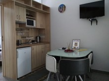 Rumbach Junior apartment with 2 bedrooms and kitchen