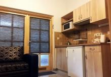 Rumbach Junior apartment